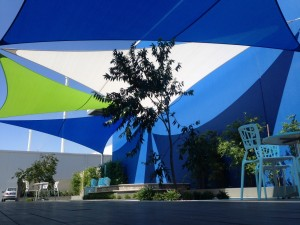 Commercial Shade Sails Perth